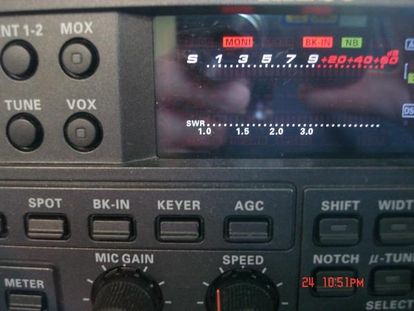 Yaesu FT-950 HF Transceiver - RCQ Communications Limited