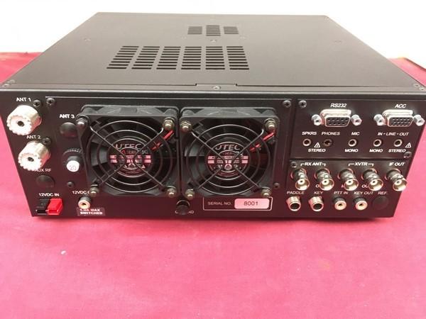 Elecraft K3 100watt ATU - RCQ Communications Limited