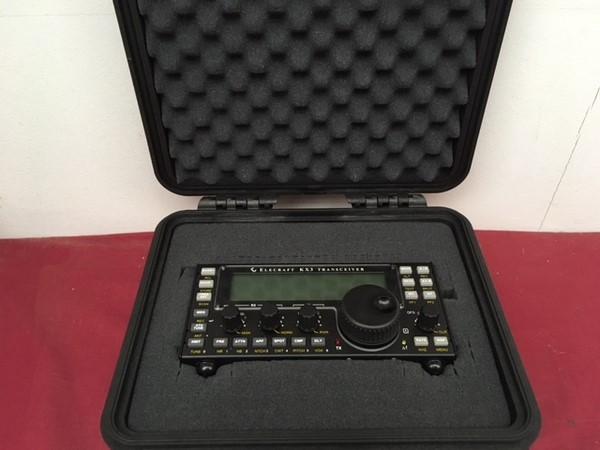 Elecraft KX3 Transceiver NEW PRICE IS £1606 in kit form