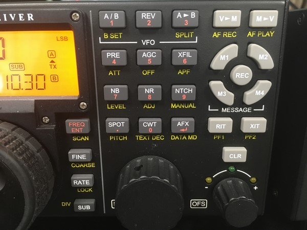 Elecraft P3 Only - RCQ Communications Limited - Specialist